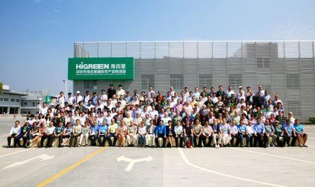 WUWM Conference Shenzhen, China 18 - 21 October 2011
