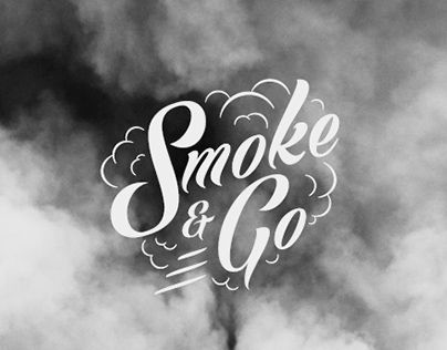 Logo for a company that sells hookahs, tobacco and coal.