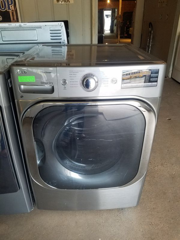 Kenmore Washer Lg Electric Dryer Set For Sale In Houston Tx Kenmore Washer Washer Washer Dryer