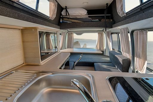 2 berth hi top - Book online. Budget campervan hire. uk, england, scotland, france, germany, italy, spain, portugal, finland, norway, iceland,australia, new zealand, south africa, usa, canada