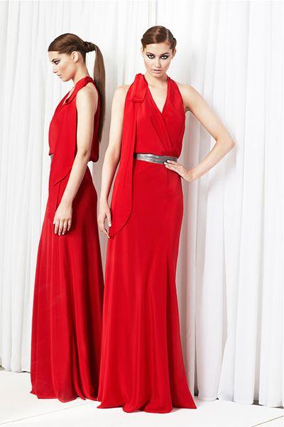 Be my Valentine. #Red #Fashion