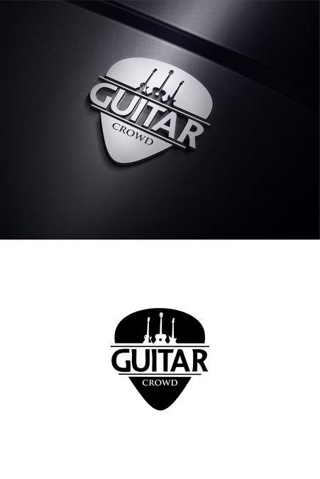 Create logo identity for crowdsource driven guitar instruction website based in Nashville by samsoel