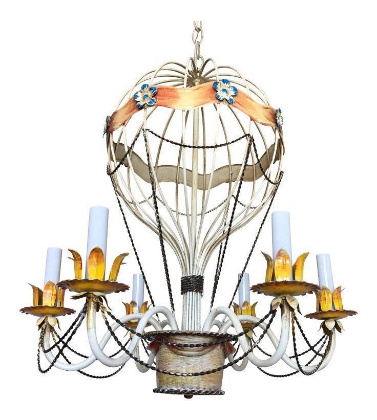 25 unique balloon chandelier ideas on pinterest for Balloon chandelier decoration