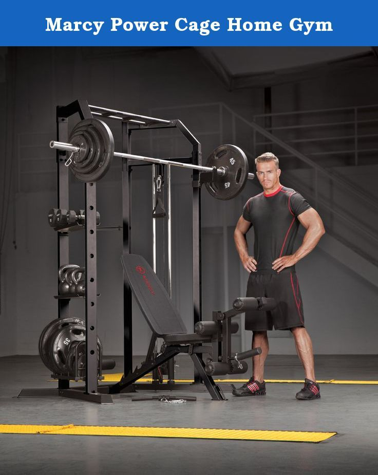 Ideas about marcy home gym on pinterest