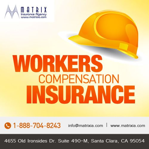 Get affordable quotes and plans for #workers #compensation #insurance in California online at Matrix Insurance Agency. #WorkersCompensationInsurance