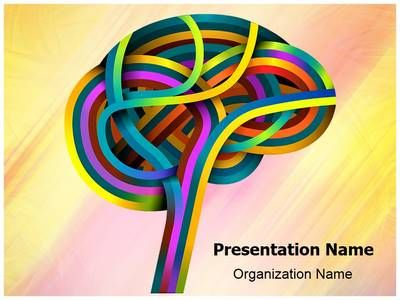 22 best neurology powerpoint (ppt) presentation templates images, Presentation templates