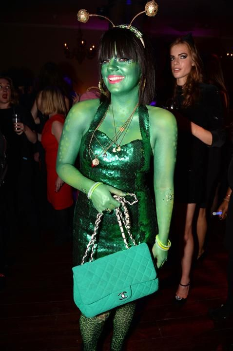 19 best images about halloween on Pinterest | A mermaid, Slug and ...