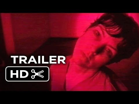 The Atticus Institute Official Trailer 1 (2015) - Horror Movie HD - YouTube
