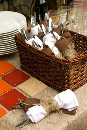 Go Alfresco – Thanksgiving Entertaining Party - Lowe's Creative Ideas