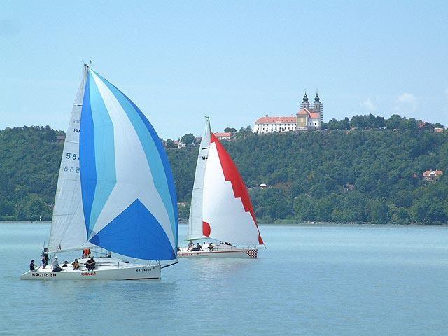 28 april - 31 graden in Hongarije. Echt zomerweer !