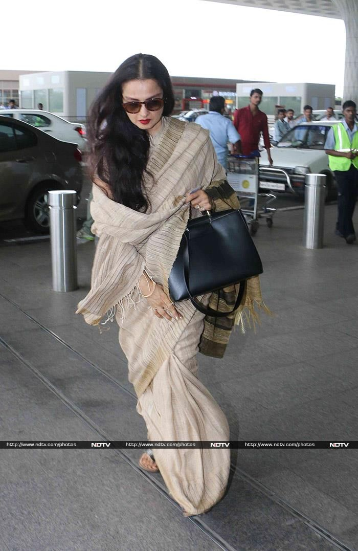 Airport Tamasha: Just Do It Like Deepika Padukone | Indian ...