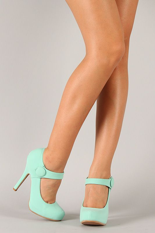 mint shoes! so cute! #everythingmint