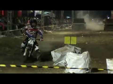 Final Duel Maut Balap Motor Mini Moto Trial Game 2015