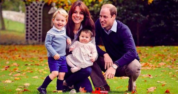 Принц Джордж ще учи в Монтесори детска градина   Danybon.com