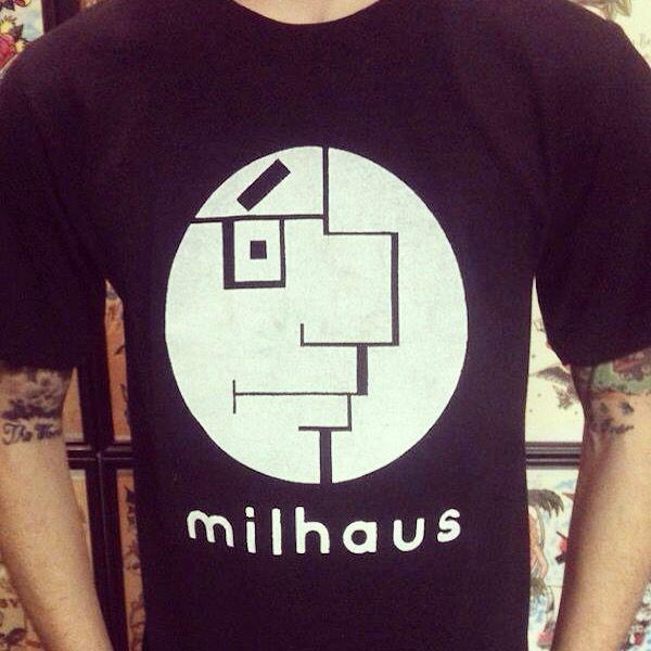 Milhaus vs Bauhaus