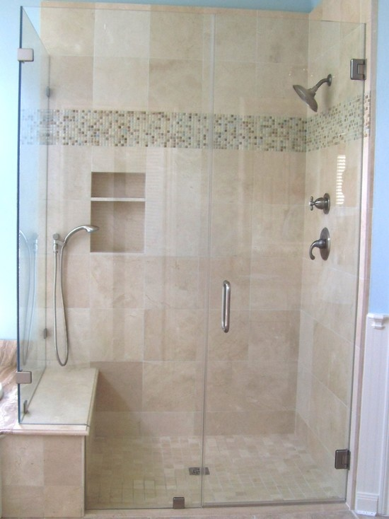 17 Best Images About Built In Showers On Pinterest