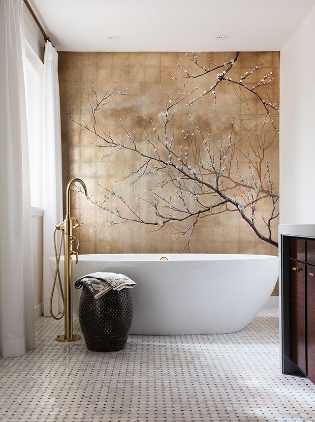 Les 25 meilleures id es de la cat gorie salle de bain for Decorer une salle de bain marseille