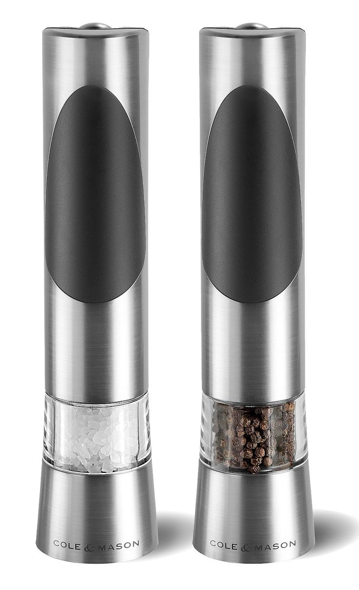Buy COLE AND MASON RICHMOND SALT AND PEPPER GRINDERS Online - PurpleSpoilz…