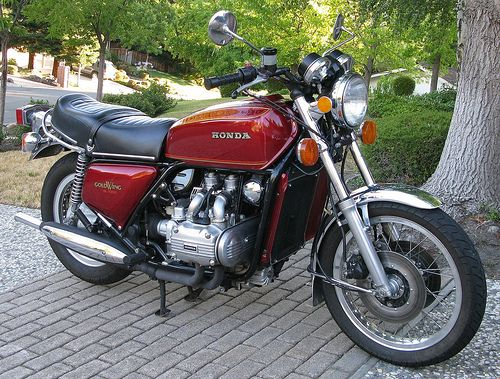 Took one for a test drive. Very smooth but preferred my BMW R90/6.