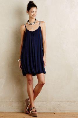 Love this swing dress - super cute