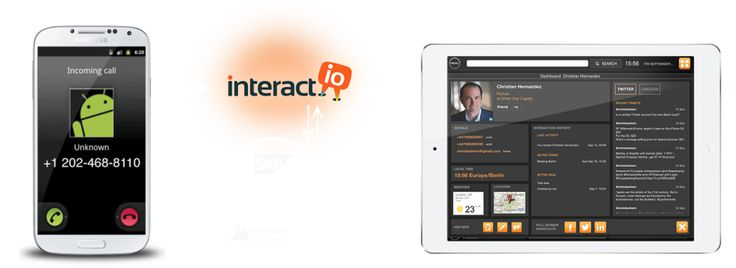 Concise Software is thrilled to announce our partnership with interact.io : new Berlin-based venture which will soon be launching a cloud-based analytics platform to enrich real-time communications like phone calls.