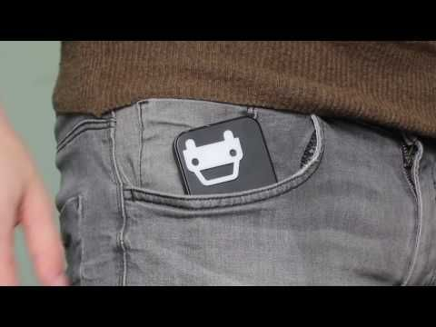 How to create a 3D printed smartphone cover sticker with VECTARY - YouTube