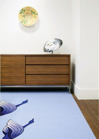 New Brunswick Room #architecture #design #iadmagazine