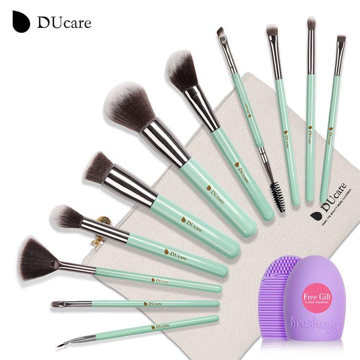 Préférence Les 25 meilleures idées de la catégorie Pinceau maquillage pas  QC58