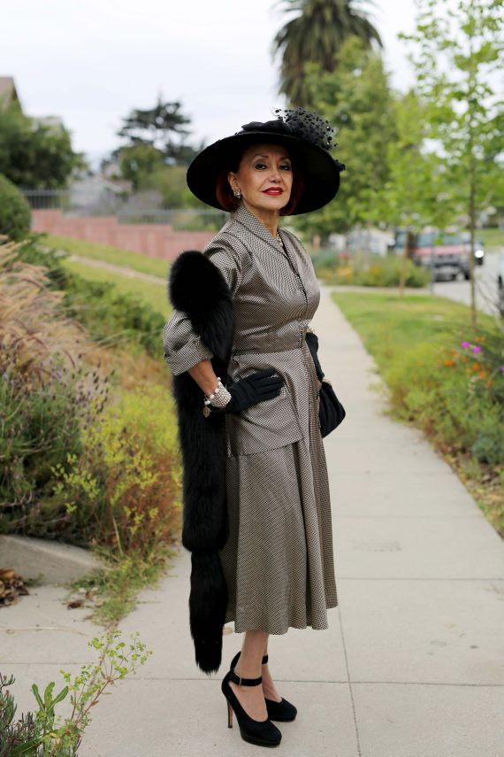 20 Things All Women Over 40 Should Wear To Look Fabulous