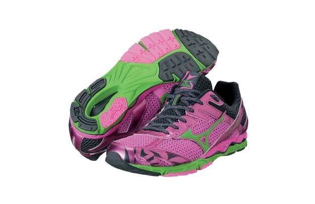 Mizuno Wave Running Shoes.  I want these!