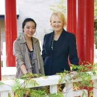 Murdoch researchers are investigating ways to help Chinese students to adapt to Australian postgraduate study.