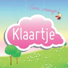 Roze wolken en lieveheersbeestjes voor een meisje (2029) Een lief geboortekaartje voor een vrolijke meid. Een wereld van roze wolken en lieveheersbeestjes maken dit kaartje compleet. Dit geboortekaartje wordt met witte enveloppen geleverd.