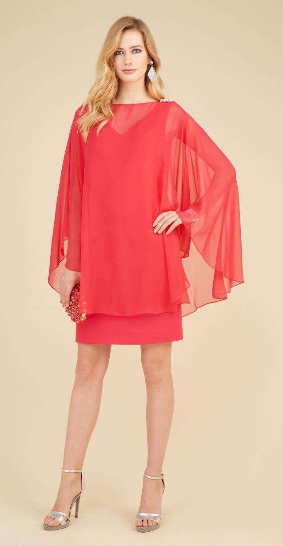 Luisa Spagnoli presenta la nuova collezione di abiti da cerimonia Primavera Estate  2018 d78ceb2c15e2