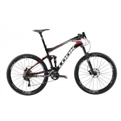 Look 927 XT Bike
