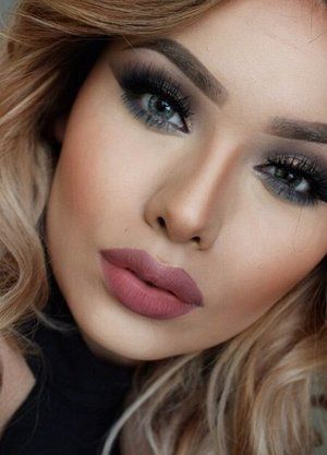 Today's makeup look! Kylie Jenner lips