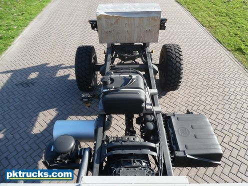 MAN 13 240 4×4 bus chassis – pk trucks holland   off grid