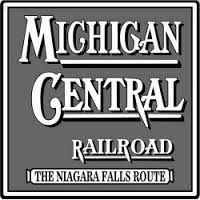 Michigan Central. 1846-1867.  .After about 1867 the railroad was controlled by the New York Central Railroad.
