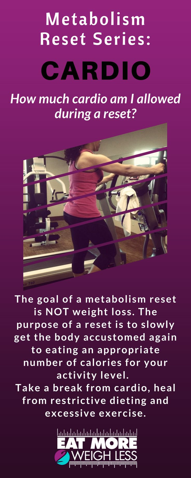 27 best Metabolism Reset images on Pinterest | Confidence ...