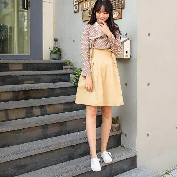 곧 유행 탈것 같은 현대 생활 한복(스압주의☆) : 네이버 카페