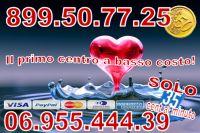 CARTOMANZIA ESPERTI DI STUDIOFUTURO 899.04.20.53