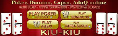 Daftar Nama Situs Poker Domino Online Terlaris: Cara Untuk Mendapatkan Jackpot di Poker domino Pan...