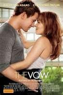 The VowValentine'S Day, Vows Filmtip, Favorite Things, The Vows, Film Dvd, Good Movie, Dvd Romantik, Vows 2012, Amor 2012