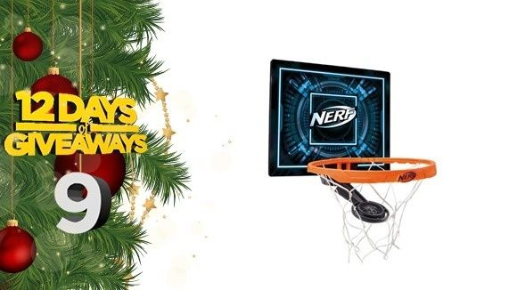 Win One of Nine 'Countdown to Christmas' N-SPORTS CYBERHOOP Set from Nerf! - Grandparents.com http://www.grandparents.com/grand-deals/shopping/toys/win-one-of-nine-countdown-to-christmas-n-sports-cyberhoops?utm_source=Newsletter&utm_medium=GrandDeals&utm_content=gd016