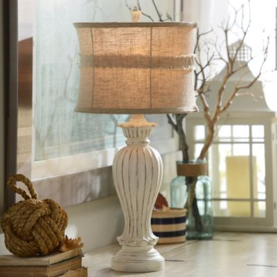 Sand Dune Table Lamp