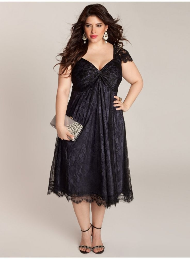 17 Best images about Party Plus Size Dresses on Pinterest  Jersey ...