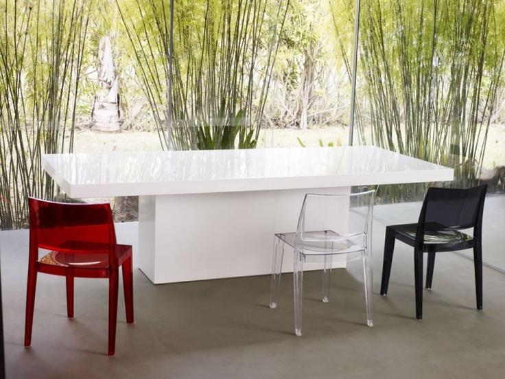 BOX MESA JANTAR TODA LACA - Mesa Jantar | Móveis e Decoração