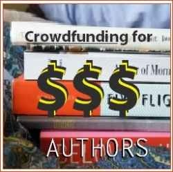 So you dream of writing your novel, a memoir or a book about your professional expertise, but you know it's an expensive process. Lucky for you,...
