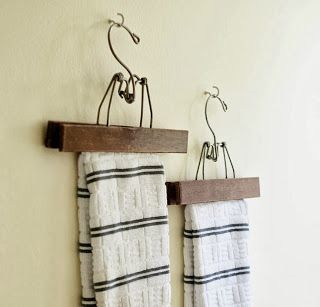 Project Towel Racks Bathroom Inspire Me Heather