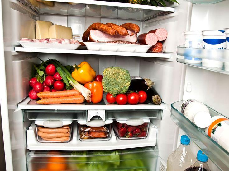Die besten 25+ Kühlschrank stinkt Ideen auf Pinterest ...