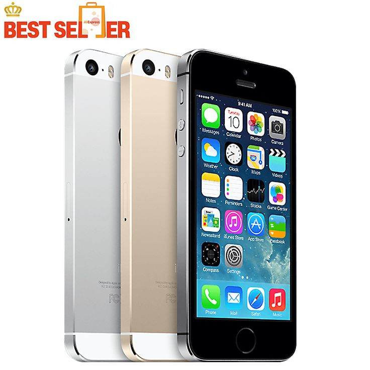 "Like and Share if you want this  Original Unlocked Apple iPhone 5s Smartphone 4.0"" 640x1136px Dual Core 16GB 32GB 64GB ROM IOS GPS Bluetooth Cell Mobile phone     Tag a friend who would love this!     FREE Shipping Worldwide     Get it here ---> https://www.techslime.com/original-unlocked-apple-iphone-5s-smartphone-4-0-640x1136px-dual-core-16gb-32gb-64gb-rom-ios-gps-bluetooth-cell-mobile-phone/"